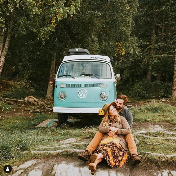 Van Life – Cool Campers of Instagram