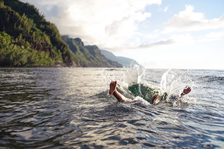 Wild Swimming for Beginners