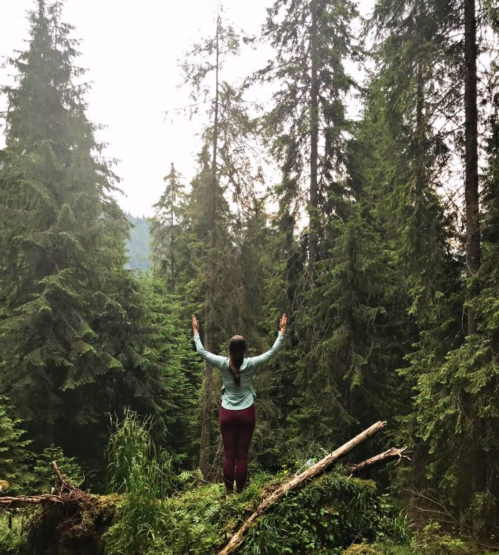 Everything You Need to Know About…Forest Bathing