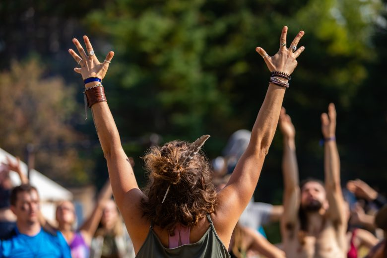 The World's Top Wellbeing Festivals for 2020